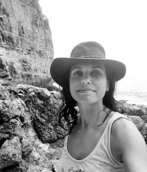 Photo de profil de Aude sur le blog Une Vie En Vrai