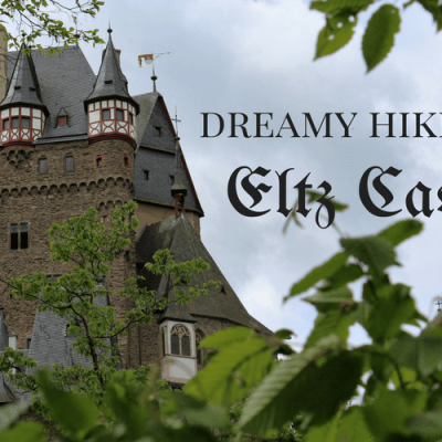 Dreamy Hike to Eltz Castle