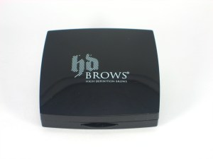 HD Brows case