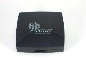 HD Brows case