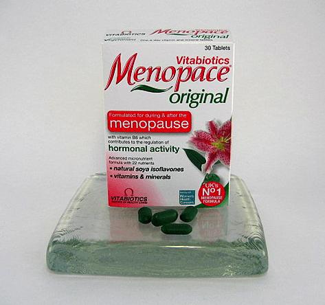 Menopace tablets