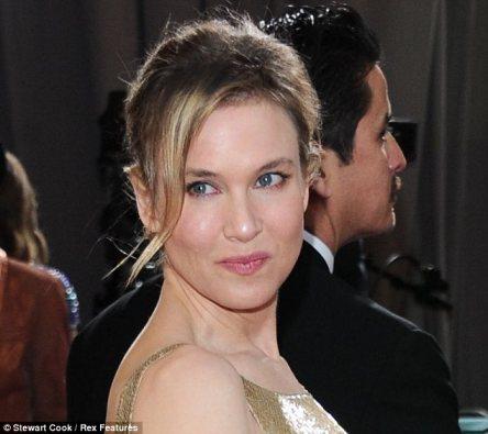 Renée Zellweger Oscars