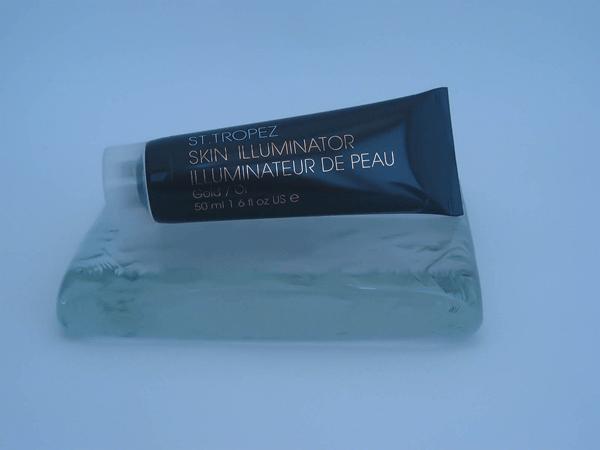 St Tropez Skin Illuminator