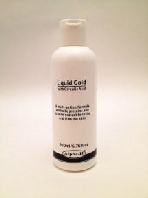 Alpha H Liquid Gold