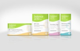 Balance Activ, Bacterial Vaginosis (BV) & Conceive Gel