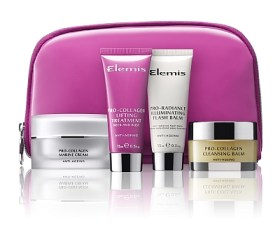 Elemis Beauty Heroes Breast Cancer Awareness Month