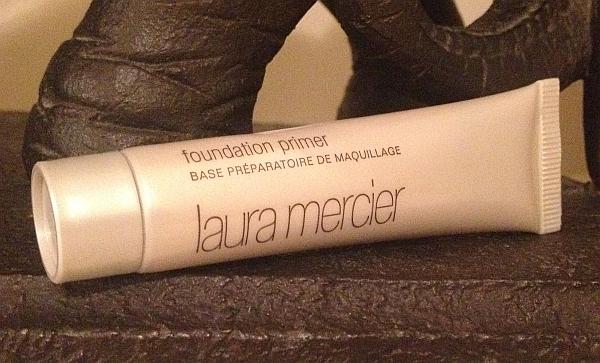 Laura Mercier Foundation Primer, original formula