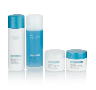 Formula Daily Skin Care Starter Kit