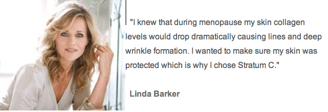 Linda Barker Stratum C
