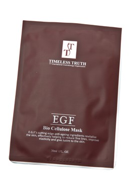 EGF BIO CELLULOSE MASK