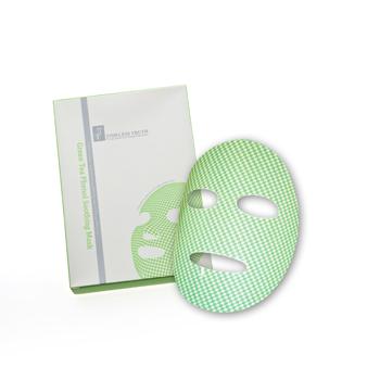 Green Tea Phenol Soothing Facial Beauty Mask