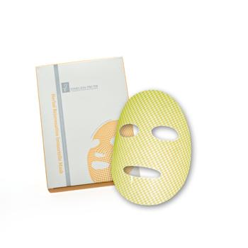 Herbal Rejuvenation Immortelle Facial Beauty Mask
