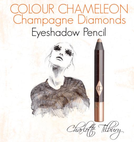Charlotte Tilbury Colour Chameleon - Champagne Diamonds