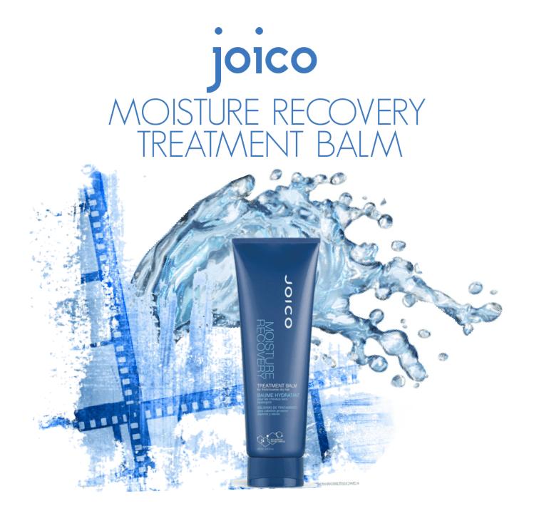 Joico Moisture Recovery Treatment Balm