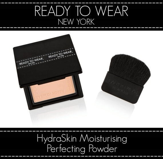 Ready To Wear HydraSkin Moisturising Perfecting Powder