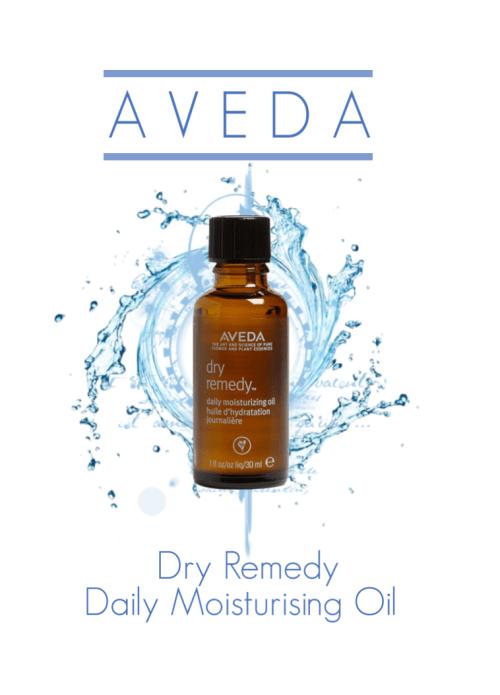 Aveda Dry Remedy Daily Moisturising Oil