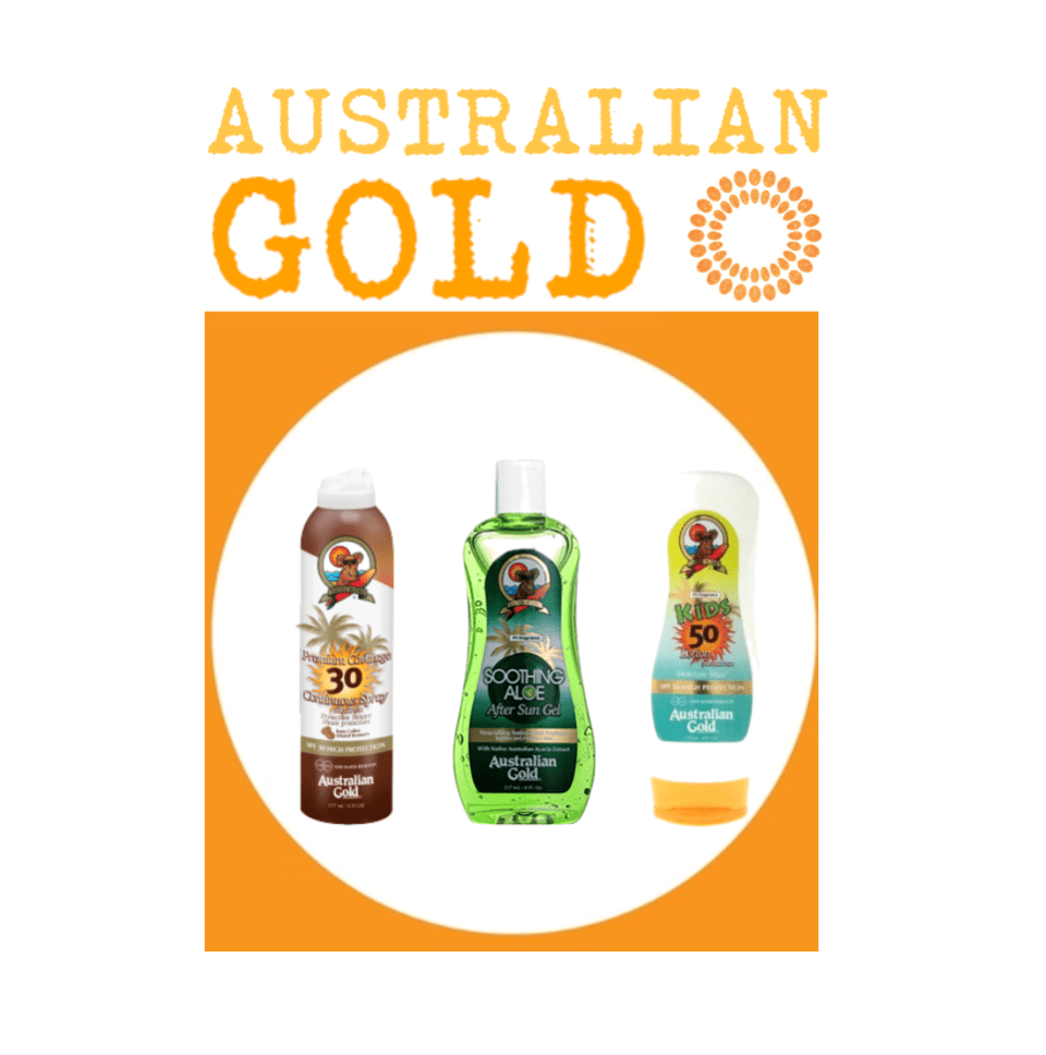 Australian Gold® Sun Care Products