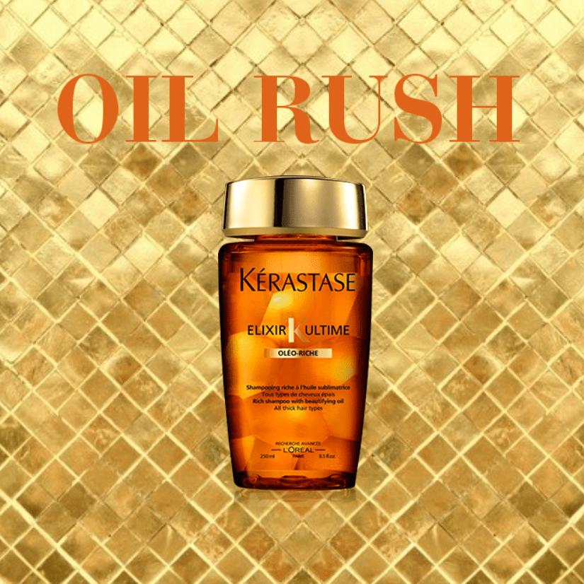 Kérastase Elixir Ultime Bain Riche Shampoo