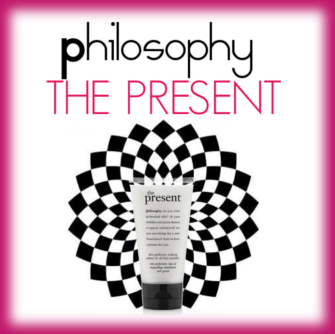Philosophy The Present