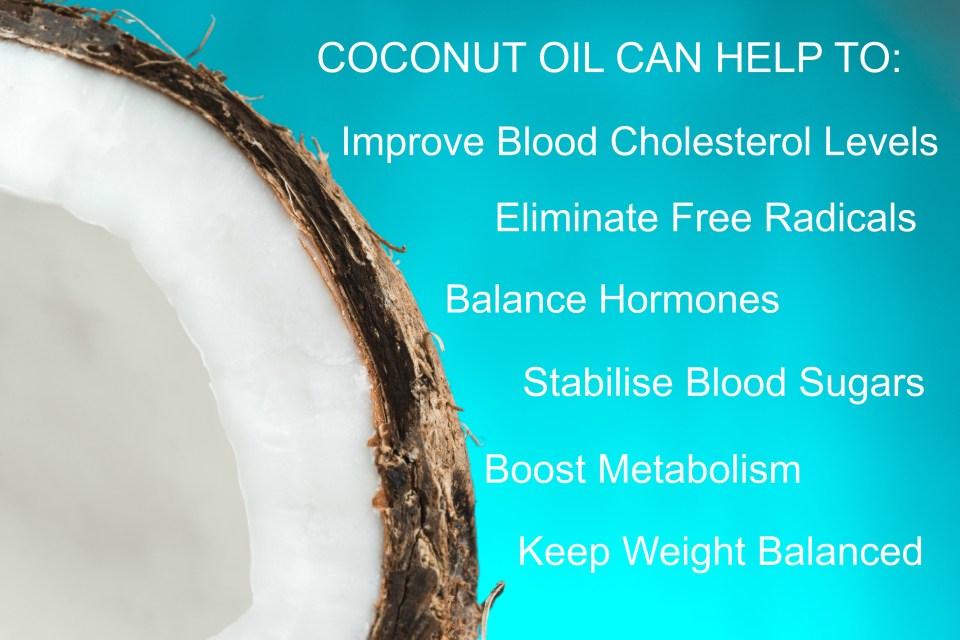 Eukonic Fast Dissolving Organic Softgel Coconut Oil Capsules
