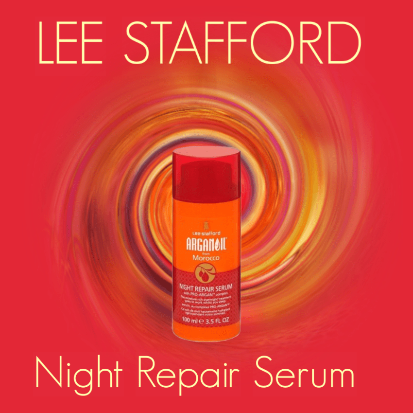 Lee Stafford ARGANOIL from Morocco Night Repair Serum Read more at http://www.boots.com/en/Lee-Stafford-ARGANOIL-from-Morocco-Night-Repair-Serum_1690867/#b38BbRYKKMu1YOUs.99