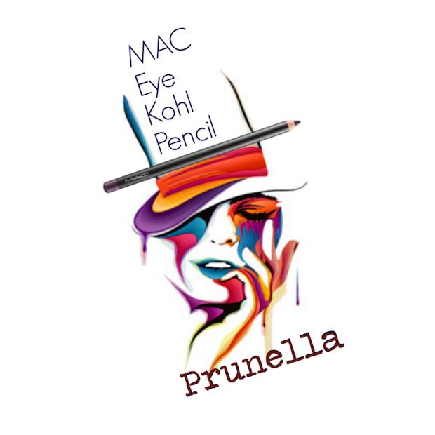 MAC Prunella Eye Kohl Pencil
