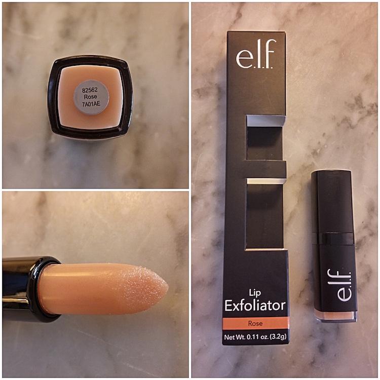 e.l.f. Studio Lip Exfoliator