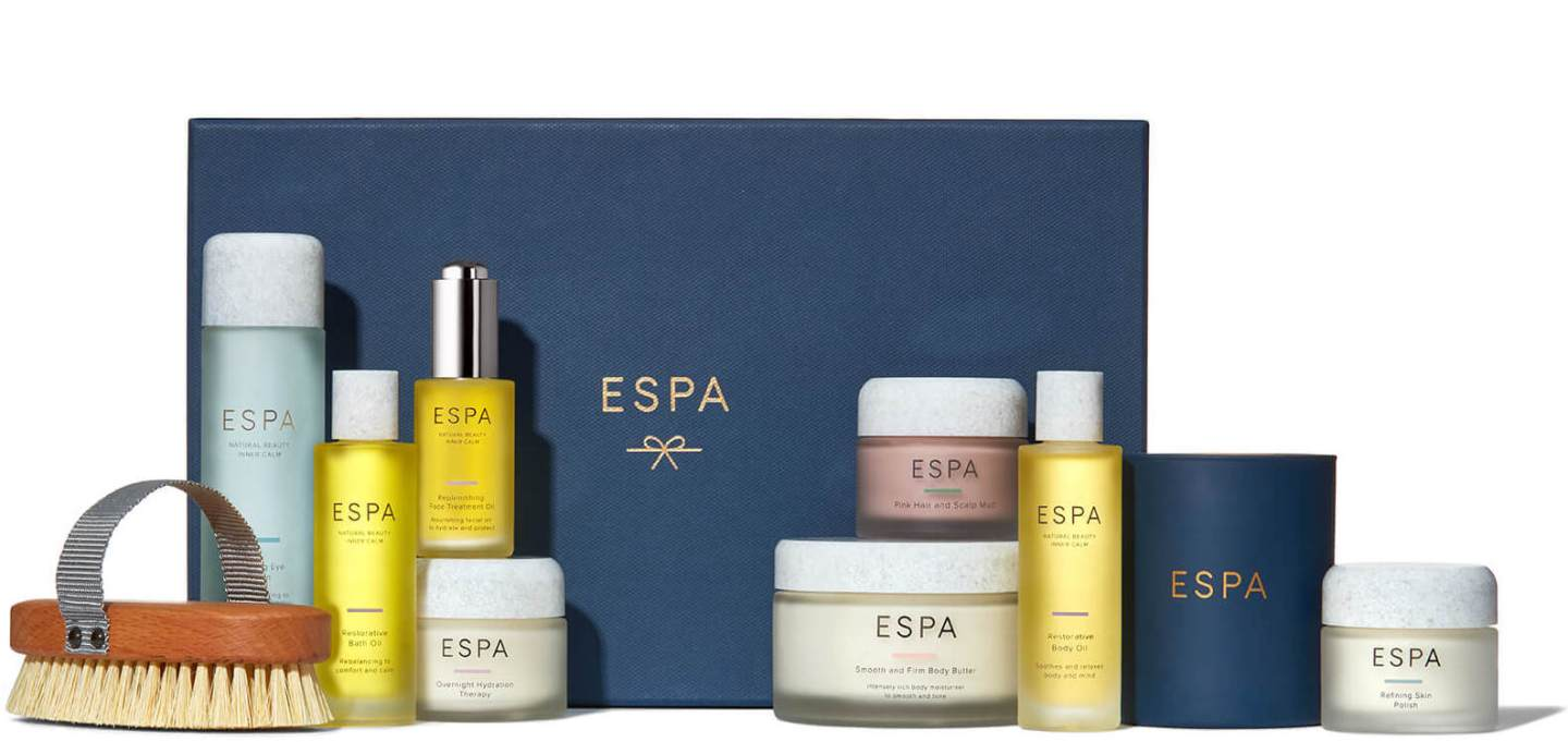 Signature Spa Collection