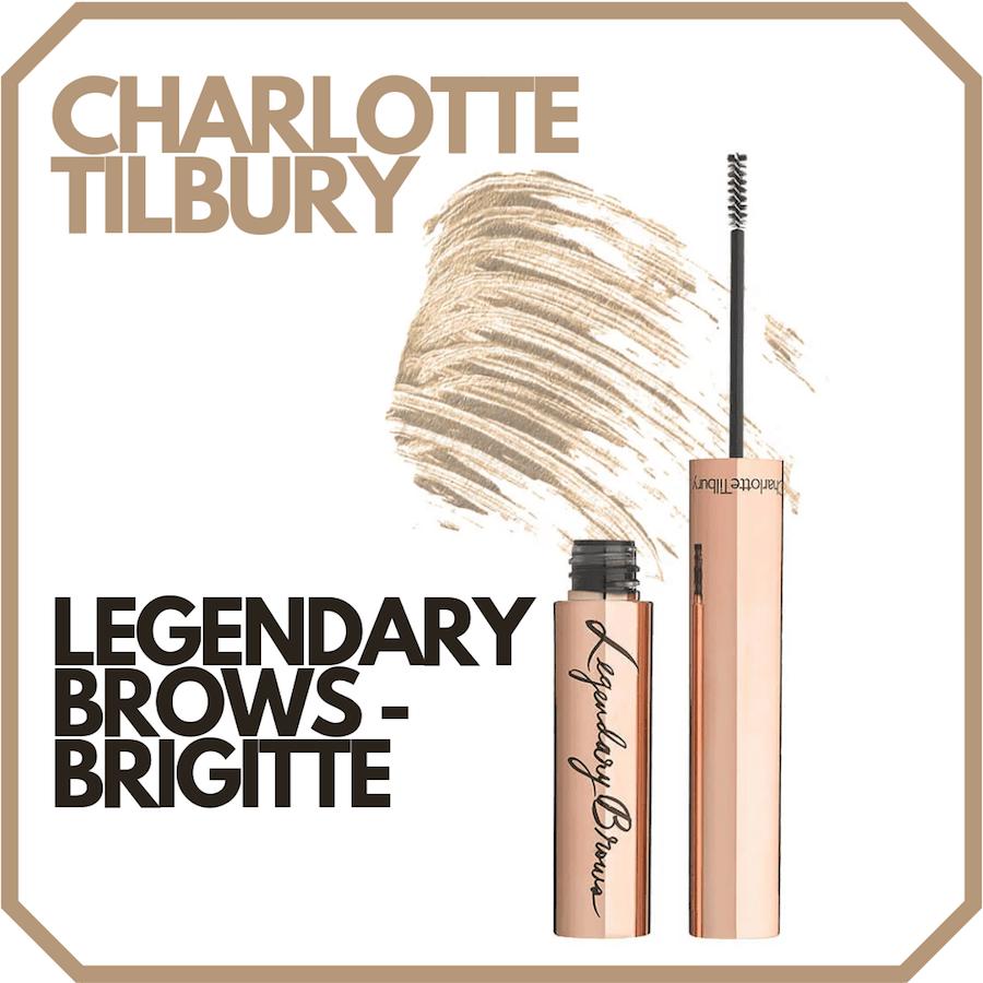 Charlotte Tilbury Legendary Brows