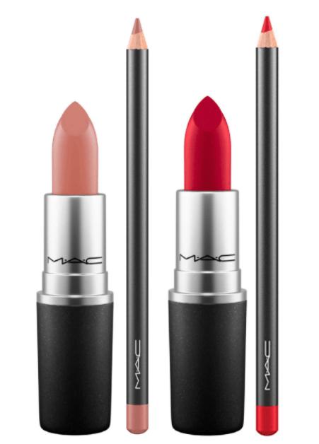 MAC Bestsellers Lip Duo Kit