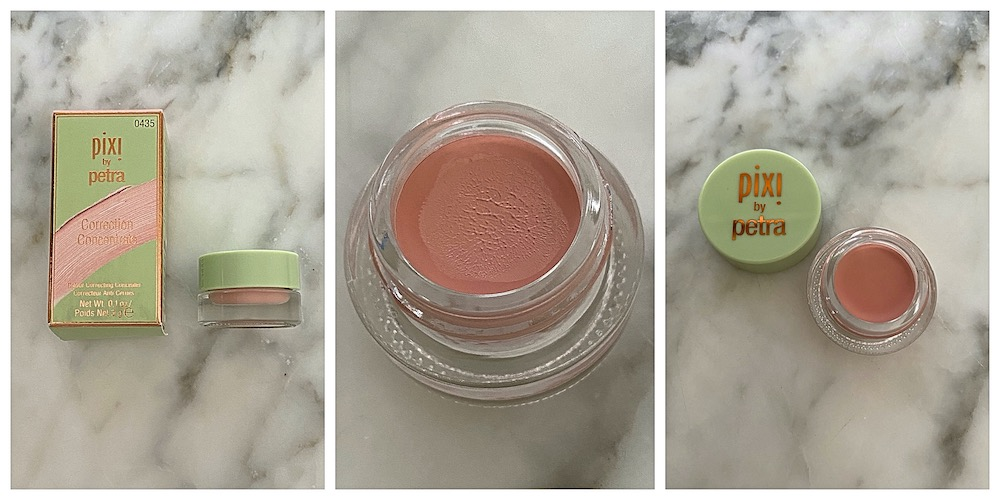 PIXI Correction Concentrate - Shade Brightening Peach