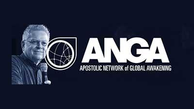 ANGA Global Awakening