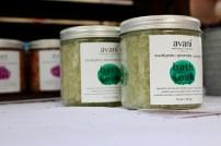 Avani organic beauty products