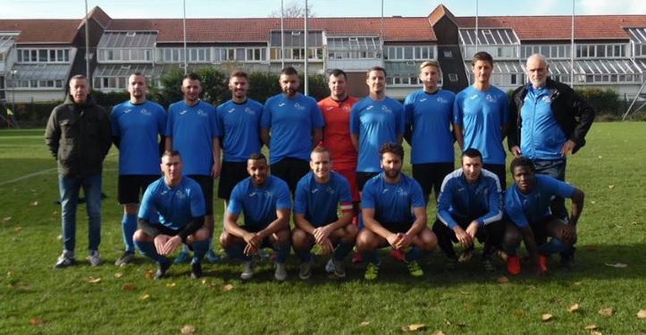 ''Un potentiel pour le football affilié en Entreprise''