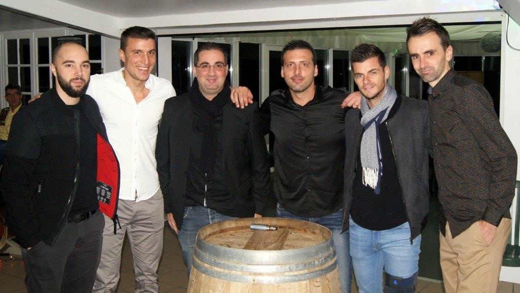 Groupe des annes 2000 2010