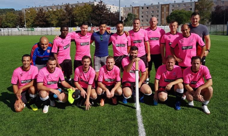 VESOUL FC et l'UNFE : pour le meilleur et pour le prix