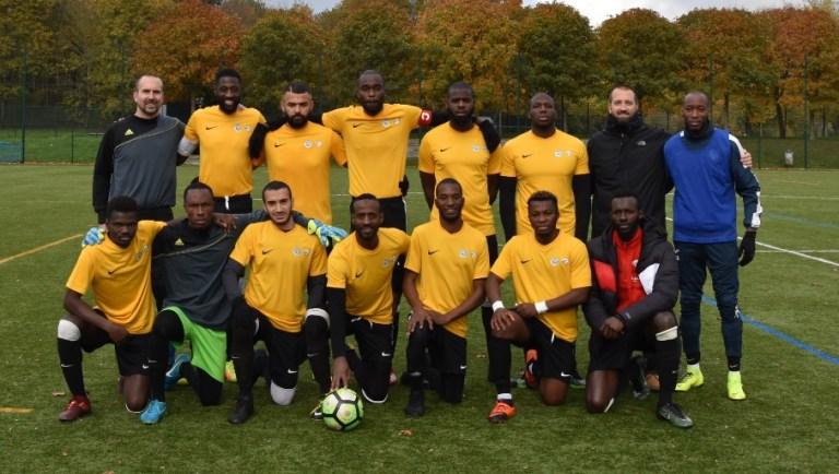 CHATELET AS FC : un nouvel envol