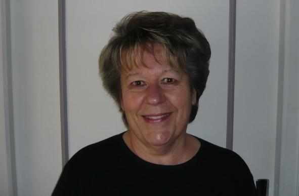 Michèle PINTO : une dirigeante fidèle et volontaire