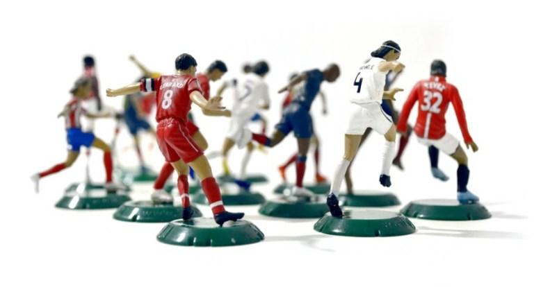LE FOOTBALL ENTREPRISE vu par José PLANA