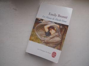 Les Hauts de Hurle-Vent Emily Brontë