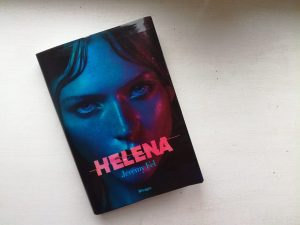 Helena - Jérémy Fel