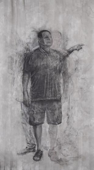 Fernando Andrade, Memoria/Memory, 2018