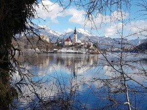 Lake Bled: The best time of year to visit