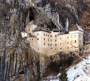 Slovenia: Beautiful in the winter