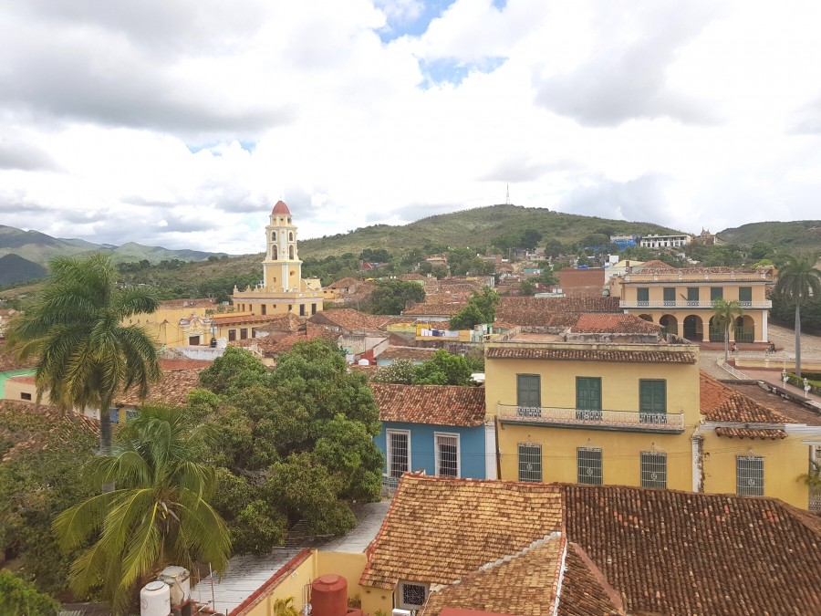 Incredible things to do in Trinidad, Cuba
