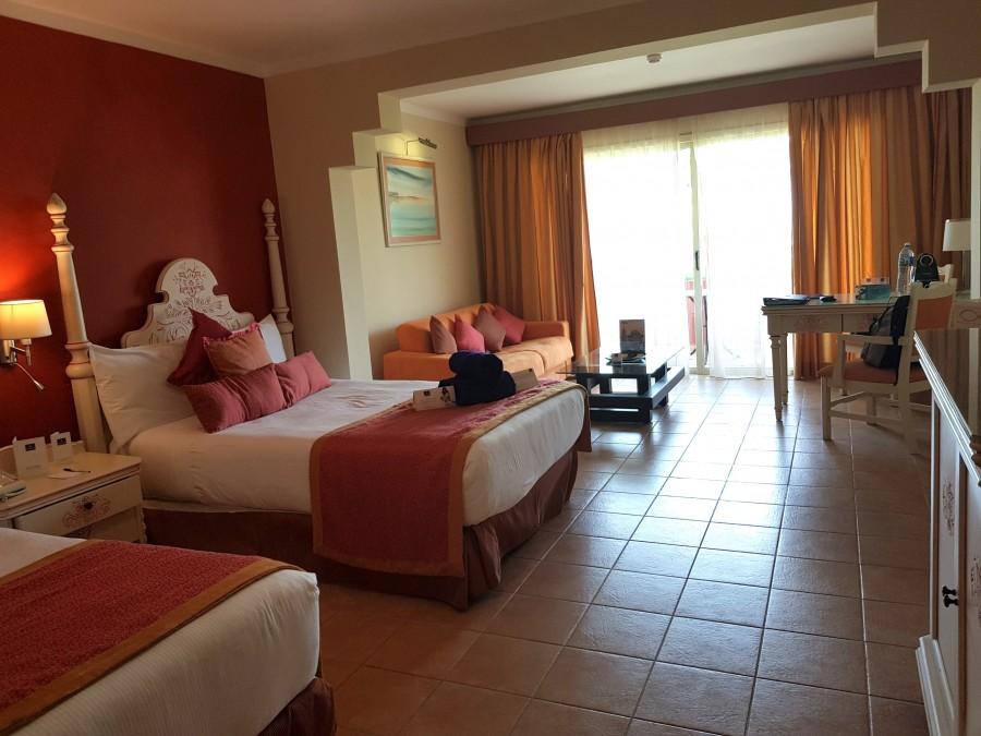 Room in Iberostar selection hotel in Varadero