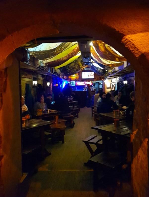 Kryivka bar