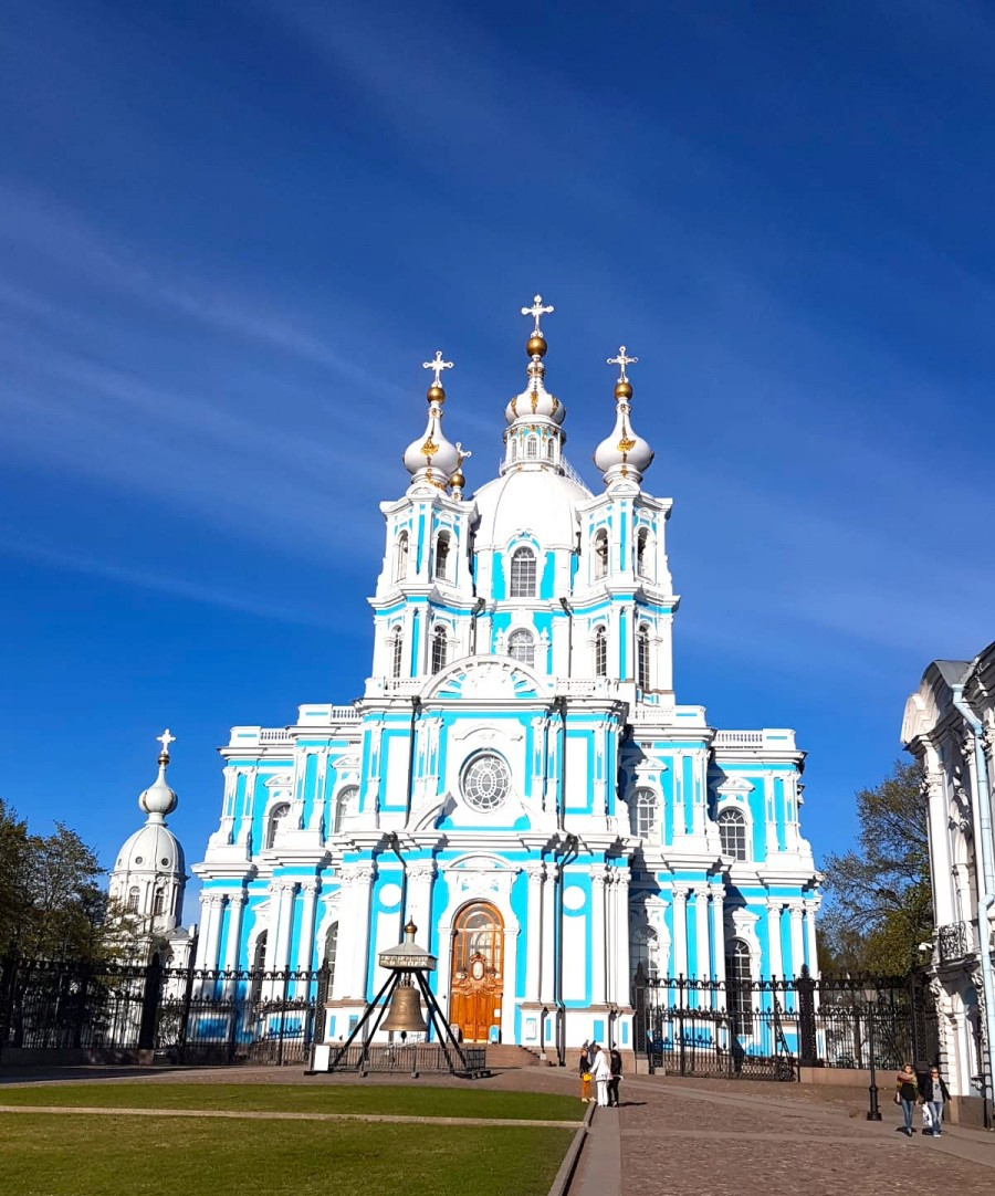 16 amazing and unusual things to do in St Petersburg