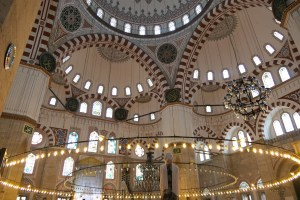 4 Breathtaking Mosques in Istanbul