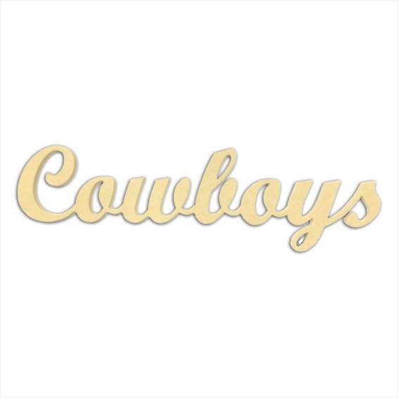 "Cowboys 8"""